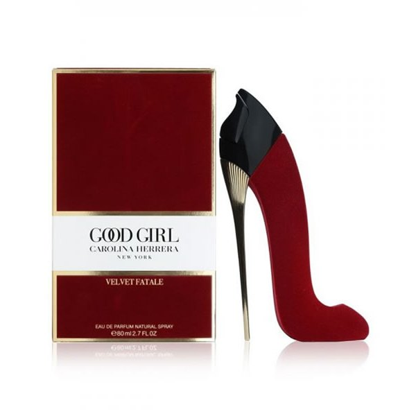 Carolina Herrera Good Girl Velvet Fatale