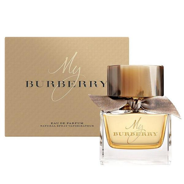 Burberry my burberry